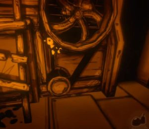 10. Bendy and the Ink Machine Chapter3- Fix the Toy Machine 3