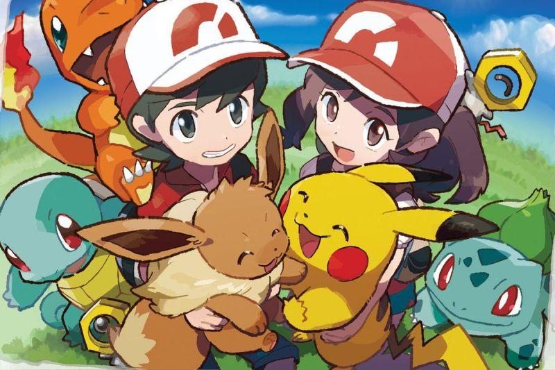 Pokemon Characteristics