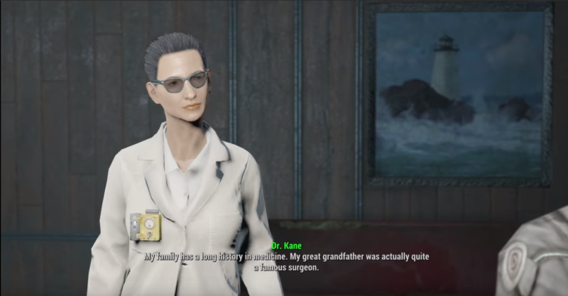 FALLOUT 4 QUEST MODS America Rising a Tale of The Enclave