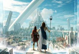 Assassin's Creed Odyssey Judgment of Atlantis - Walkthrough