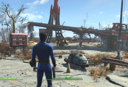 FALLOUT 4 QUEST MODS FOR EXPENDED GAMEPLAY EXPERIENCE