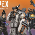 apex legends cover