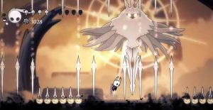 Hollow Knight the Radiance