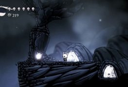 Hollow Knight Pale Ore