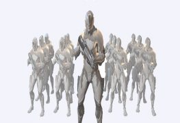 warframe specter