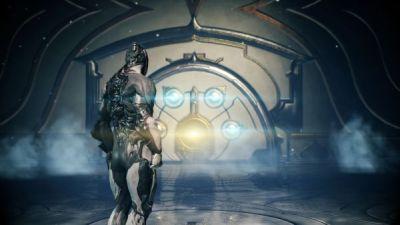 Orokin derelict vault
