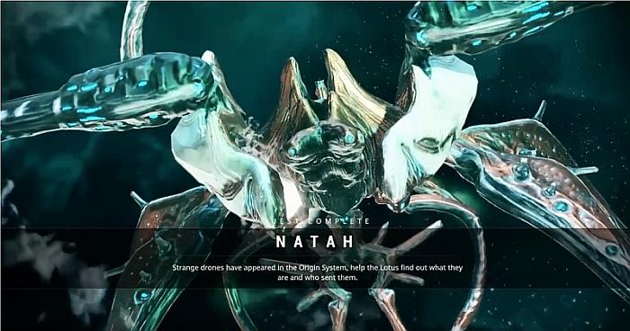 NAtah quest