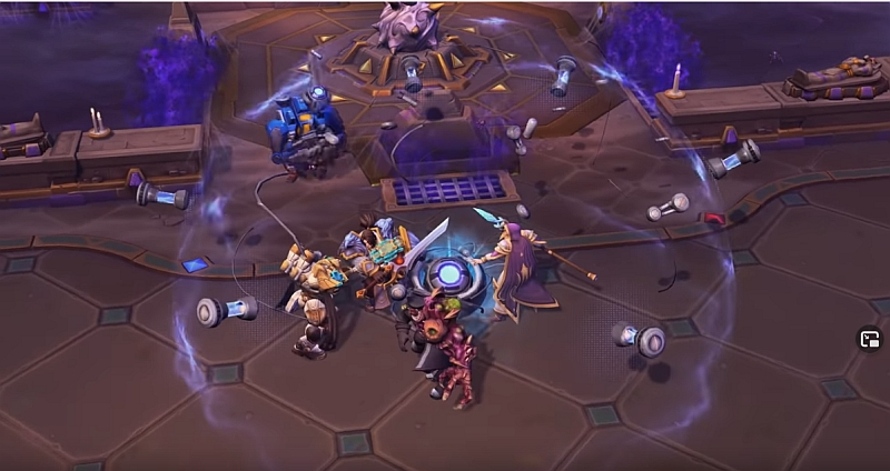 Heroes Of The Storm Full Tier List 2020 Named probius, this little brave probe is latest specialist appearing in the nexus. heroes of the storm full tier list 2020